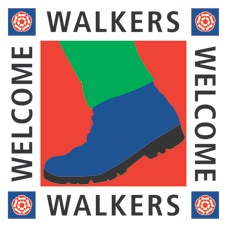 Welcome Walkers