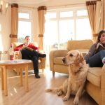 pet friendly holiday lodges