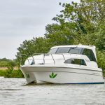 Broads Boating Holiday